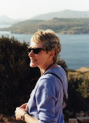 Jenny Blackford